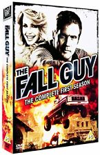 The Fall Guy: The Complete First Season (Box Set) [DVD]