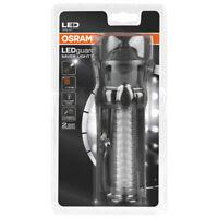 Osram LEDguardian Saver Torch Warning Light Seat Belt Cutter & Emergency Hammer