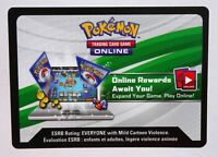 Pokemon - 36X Crimson Invasion (SM4 ) Online codes - not played- By email - Fast