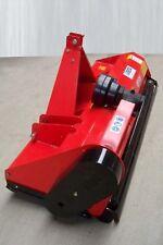 Schlegelmulcher Schlegelmäher Schlegel Mulcher für Traktor Mulchgerät EF 175