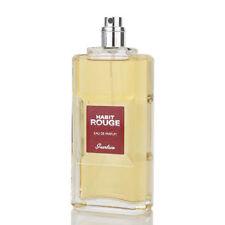 Habit Rouge Men's Cologne by Guerlain 3.3 / 3.4 oz / 100 ml EDP Spray Tester