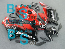 Decals Glossy INJECTION Fairing Kit Fit Honda CBR1000RR 2004-2005 65 A7
