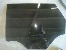 LEFT REAR DOOR WINDOW GLASS 2014-16 CADILLAC SRX GM PART# 20816094