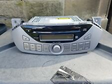 NISSAN PIXO / SUZUKI ALTO RADIO STEREO CD MP3 PLAYER NSCR04 / 39101M68K01