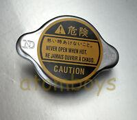 OEM RADIATOR CAP 0.9 DATSUN 1000 1200 1600 B110 120Y B210 510 620 240Z 260Z 280Z