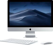"Apple iMac 21.5"" Desktop with 4K Retina Display, 3.0GHz (2017)"