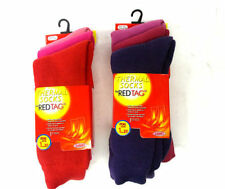Acrylic Machine Washable Thermal Socks for Women
