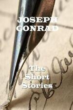The Short Stories of Joseph Conrad by Joesph Conrad (2012, Trade Paperback)