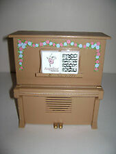 AMERICAN GIRL DOLL ANGELINA BALLERINA PIANO MUSIC PLAYS SONGS TOY RARE