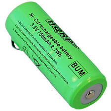 HQRP Battery for PROPPER MFG. CO. 3.5 Superlume 199121