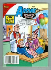 Archie's Double Digest #207 May 2010 VG
