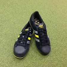 Nuevo Adidas Superstar Zapatos De Golf-UK Size 8.5 - US 9-EU 42 2/3