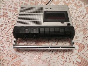 Philips N 2215 Automatic Recorder  70 er Jahre