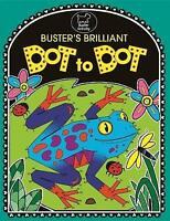 Buster's Brilliant Dot To Dot, , Very Good
