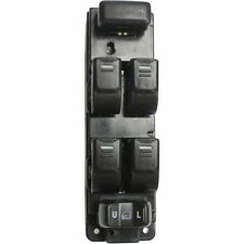 Window Switch for 2004-2008 Chevrolet Colorado 6-button Front Left Side