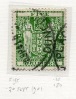 New Zealand 1940-58 Early Issue Fine Used 5S. 165450