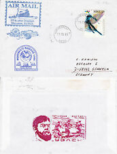 RUSSIAN ICEBREAKER SHIP KAPITAN DRANYSYN A SHIPS CACHED COVER