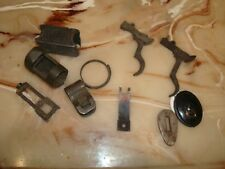 Vintage Assorted Rifle Parts