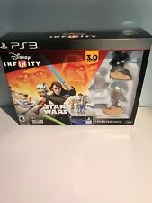 Disney Infinity PS3 3.0 Edition Star Wars Starter Pack