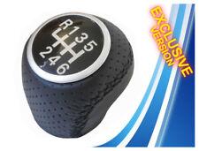 NEW GEAR KNOB SHIFT KNOB FIAT DUCATO PEUGEOT BOXER (2002-2014) 6 SPEED
