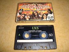 MUCKE FUCKE - Beat The Mix  (Tape)  BUSTA RHYMES DJ KOOL CROOKLY CLAN DMX REDMAN