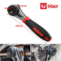 6-22mm Adjustable Ratchet Spanners Universal Wrench Repair Tool for Car Truck