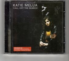 (HP357) Katie Melua, Call Off The Search - 2003 CD