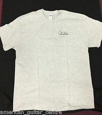 PRS Neck Bolt Light Gray T-shirt X Large