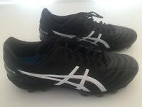 ASICS GEL LETHAL ULTIMATE IGS 12 - AFL Footy Boot Size US 11.5 - RRP$180