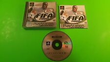 Fifa 2000 PS1 PSX PLATINUM