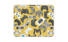 Controles de ratón MAT Pad Gamer Cool-juegos de Juego Controlador Regalo Computadora #8818