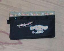 New Sanrio HELLO KITTY Cinnamoroll Babycinnamon CosmeticsCase Bag Pencilcase