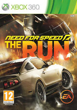 Need For Speed The Run (Guida / Racing) XBOX 360 IT IMPORT ELECTRONIC ARTS