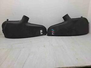 2006 - 2010 BMW E63 E64 M6 M5 S85 V10 LEFT & RIGHT AIR CHAMBERS