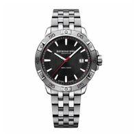 Raymond Weil Men's Tango 41mm Steel Bracelet Quartz Watch 8160st220001