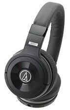 Audio Technica ATH-WS99BT SOLID BASS Bluetooth Wireless Stereo Headphone Japan