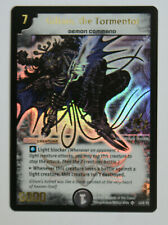 Duel Masters Giliam, the Tormentor - L5/6 Y1 Promo - NM