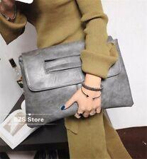 Large Ladies Women's Envelope Crossbody Bags handbag Messenger Bag