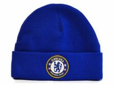 Cappelli da uomo cuffie blu acrilico
