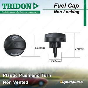Tridon Non Locking Fuel Cap for BMW M3 M5 M6 X3 E83 X5 E53 X6 E71 Z3 E36 Z4 E89