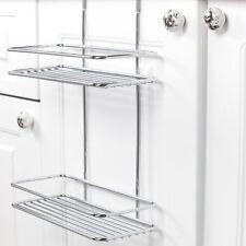 étagère de salle bain utensilienkorb Panier à insérer schrankablage sans perçage