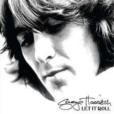 Let It Roll-chansons by George Harriso-George Harrison CD EMI MKTG