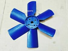 Ford Tractor - Radiator Cooling Fan 6 Blade Plastic For Various Models