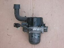 Smog air pumps for mustang ebay 1996 1998 dohc mustang cobra air injection smog pump publicscrutiny