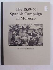 The 1859-60 Spanish Campaign in Morocco