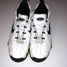 Vintage Nike Rim Breakers Sneakers Shoes Basketball Rodman 90s Sz. 12