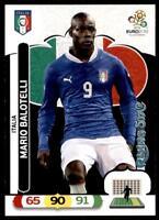 Panini Euro 2012 Adrenalyn XL - Italia Mario Balotelli (Rising Star)