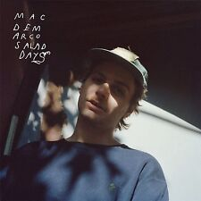 Mac Demarco Salad Days Vinyl LP Record & MP3 NEW! post 2 pre another one! indie!