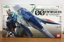 Perfect Grade PG Bandai 1/60 GUNDAM 00 RAISER GNR-010 (US SELLER)