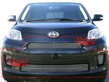 Fits 07-11 2011 Scion XD Billet Grille Combo